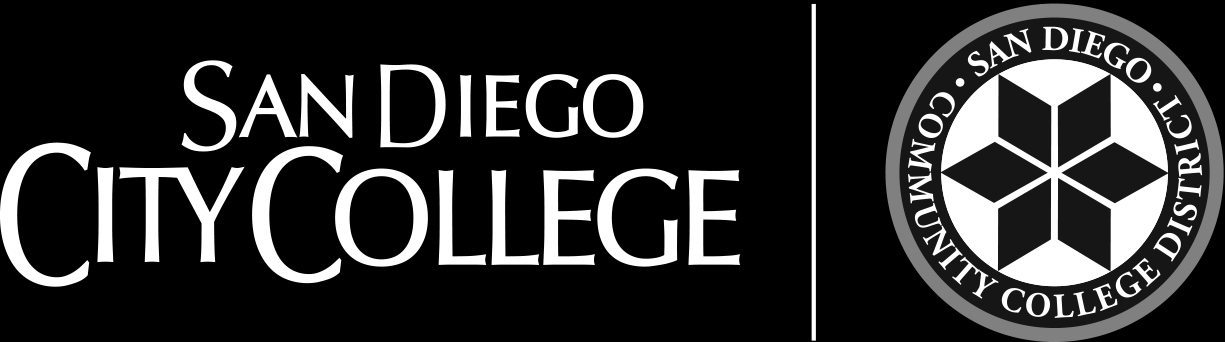 Logo of City College and District