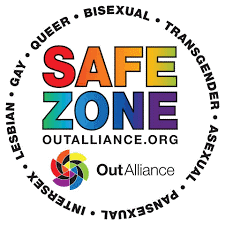 Logo of Safe Zone Out Alliance